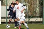 Fotbalová I. liga staršího dorostu: FC Hradec Králové - 1. FC Slovácko.