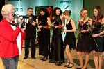 V pátek 13. března byli v hradecké Filharmonii vyhlášeni nejlepší sportovci.