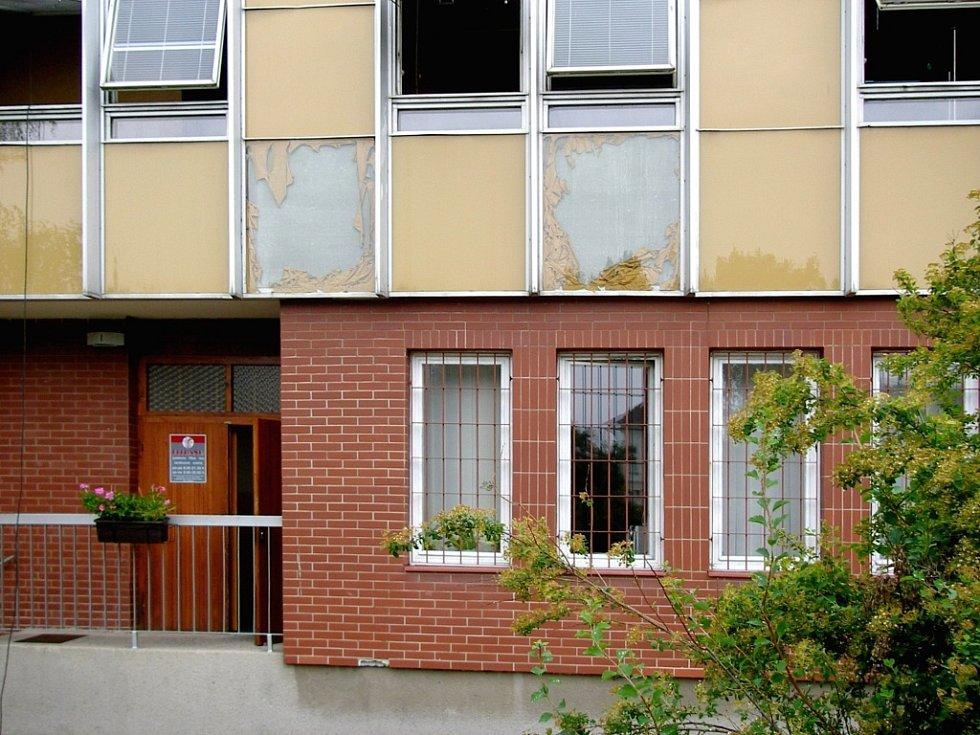 Kulturní centrum Médium, Brněnská třída, Moravské Předměstí