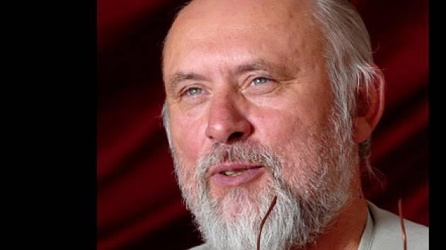 Ivo Krobot, umělecký šéf Klicperova divadla