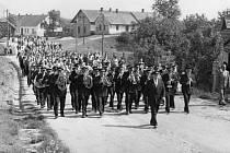 Jak jsme žili v Československu: Olešnice.