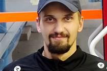Tomáš Pešek.