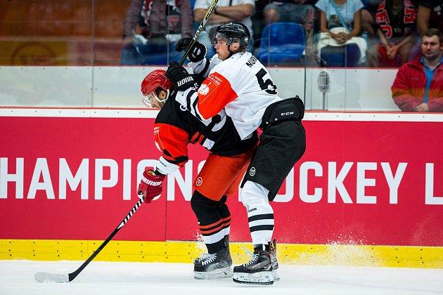 Hradec zválcoval Finy, vstup do Ligy mistrů vyšel.