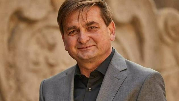 Martin Červíček (Občanská demokratická strana + STAN + Východočeši), 48 let