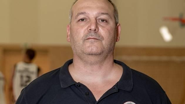 Lubomír Peterka.