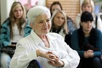 Mamma help v Hradci Králové si 7. října připomnělo dnem otevřených dveří  páté výročí svého vzniku.