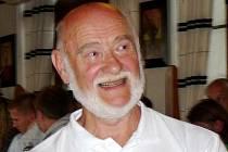 Vladimír Borek.