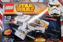 Stavebnice Lego.