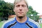 Petr Průcha.