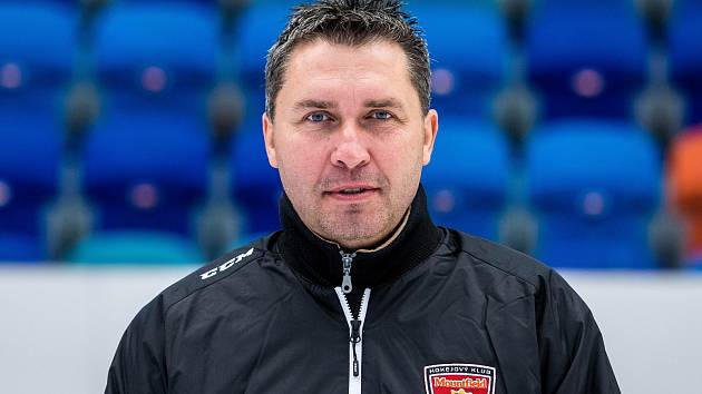 Robert Horyna.