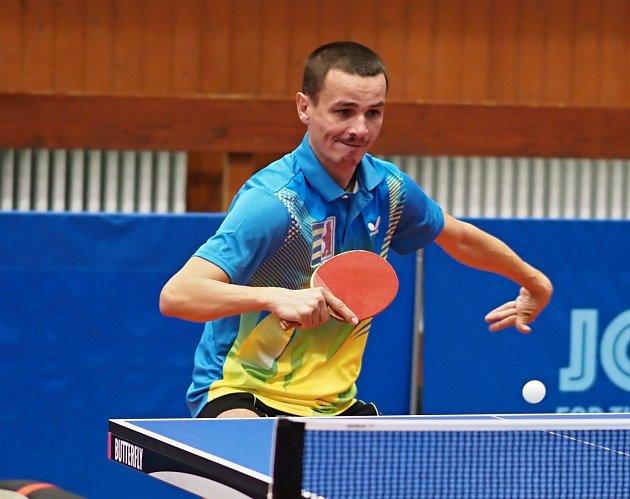 Tradiční turnaj postižených ovládlo družstvo zUkrajiny.