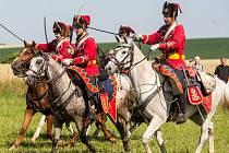 Rakouští a pruští vojáci se střetli už den před hlavní bitvou na Chlumu.