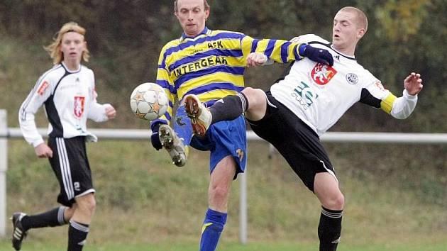 Zápas divize C: FC Hradec Králové - AFK Chrudim 2:0.