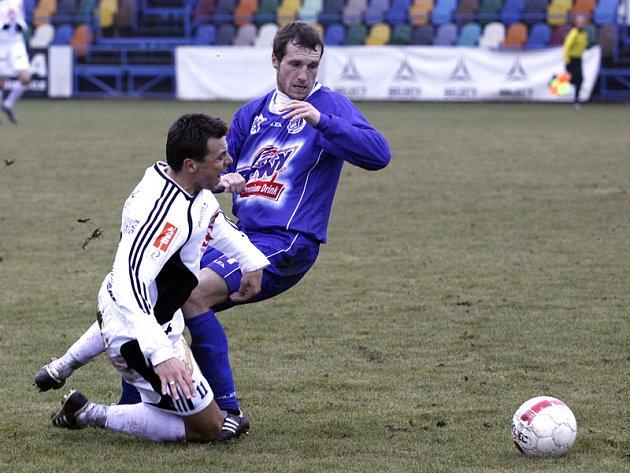Fotbal, FC Hradec, zimní přestávka
