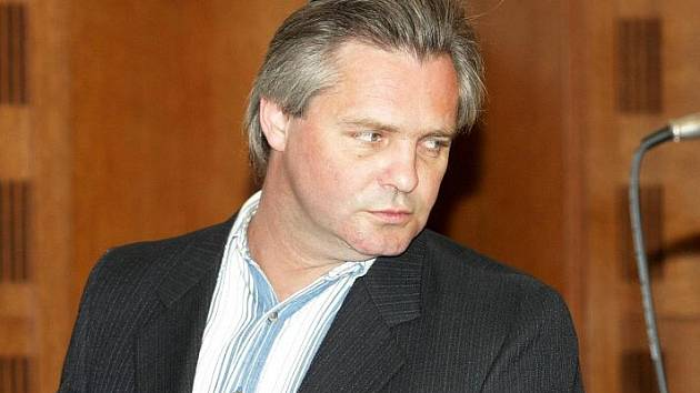 Soud s Karlem Kučerou, 24. června 2010.