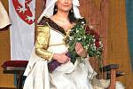 Slavnosti královny Elišky, sobota 4. září 2010.