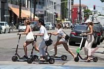 středa 16. až úterý 22. září, Hradec KrálovéMěsto se znovu zapojí do Evropského týdne mobility. Akce podporuje využívání veřejné dopravy, budování cyklostezek a zkvalitnění pěších zón tak, aby byla posílena udržitelnost dopravy, ochrana životního prostřed