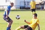Fotbalový okresní přebor: Malšova Lhota - Roudnice B.