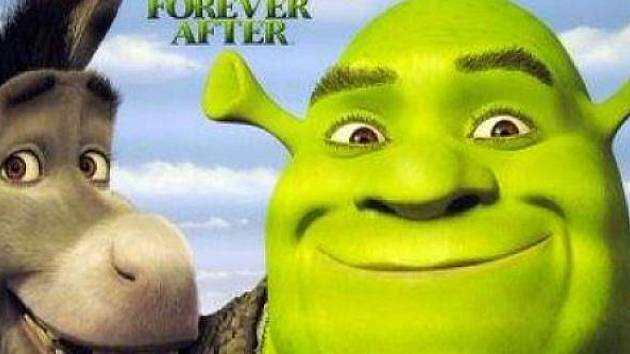 Film Shrek.