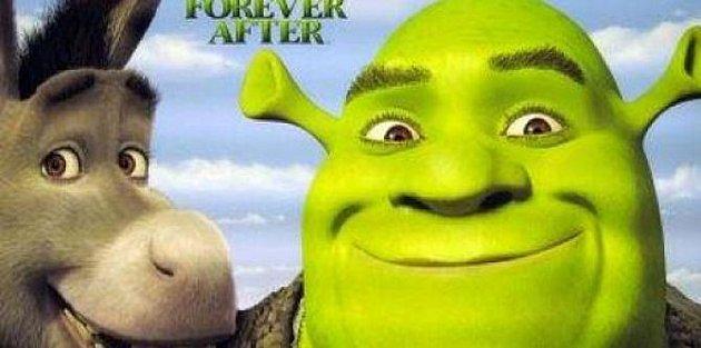 Film Shrek.