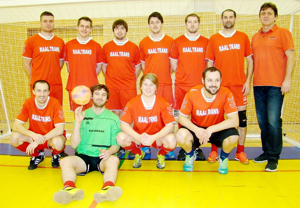 Sport Forte Cup: Dohalice.
