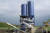 Společnost A.S.A. v květnu 2009 dokončila modernizaci solidifikační linky v Lodíně. Linka umožní zpracování většího množství nebezpečných odpadů v regionu.