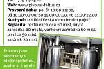 Pivovar a restaurace FALTUS, Česká Třebová