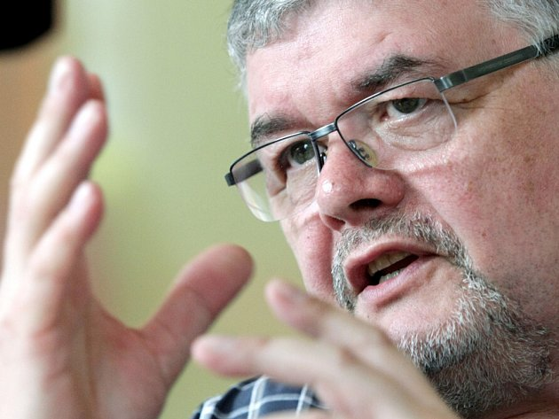 Ladislav Zeman.