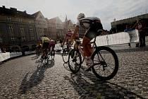 44. ročník Velké ceny města Hradec Králové v cyklistice.