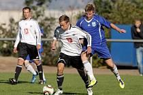 Divize C: FC Hradec Králové B - RMSK Cidlina Nový Bydžov.