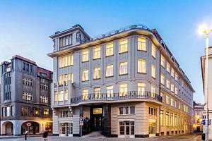 V roce 2017 získala zrekonstruovaná budova GMU titul Stavba roku.