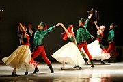 Výjimečný umělecký zážitek si mohlo dopřát hradecké publikum 18. května v sále Filharmonie Hradec Králové. Jeden z nejslavnějších příběhů lásky: na programu byl balet Petra Iljiče Čajkovského Labutí jezero v nastudování Státní opery Praha.