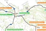 Letošní plánované opravy silnic I. tříd v hradeckém kraji