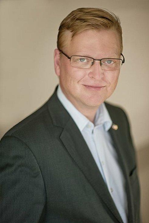 Pavel Bělobrádek (Koalice pro Královéhradecký kraj - KDU-ČSL - VPM - Nestraníci), 43 let