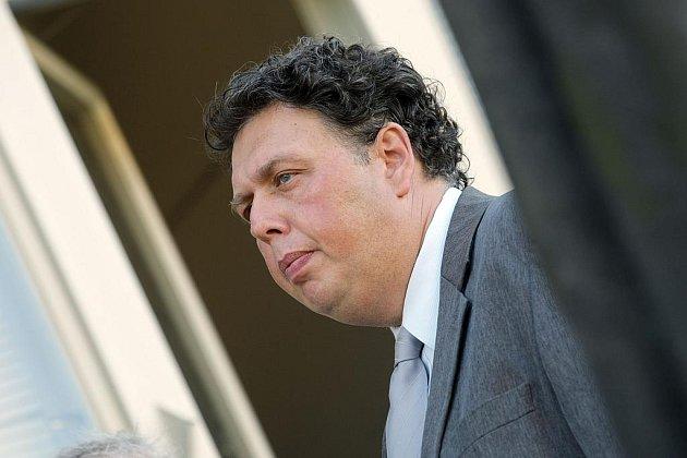 Na pět let do vězení s dohledem poslal 6. srpna krajský soud  Romana Hamana z  Hradce Králové.