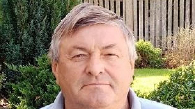 Jaroslav Hrůza