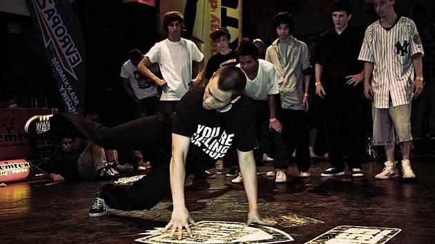 Hradečtí tanečníci jsou mistři svého oboru.