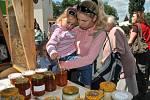 Okresní včelařský den v hradeckých Kuklenách