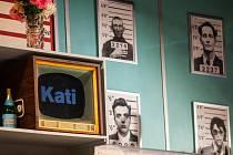 Klicperovo divadlo: Kati.