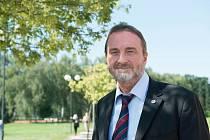 Miroslav Antl, senátor a krajský zastupitel, dříve prokurátor.