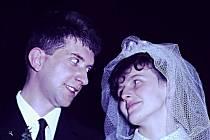 Tři svatby.