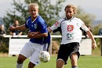 FC Hradec Králové B - RMSK CIDLINA Nový Bydžov 2 : 0