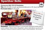Sportbar Bello