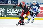 Hokejová extraliga: Mountfield HK - HC Škoda Plzeň.