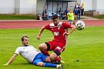 Podkrkonošské kluby (Dvůr a Trutnov) čeká ve Fortuna Divizi C další náročný víkend.