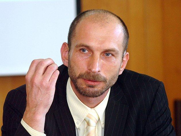 Vladimír Dolejský