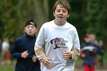 Běh Terryho Foxe