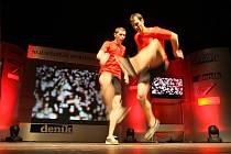 V Aldisu 31. 3. probíhalo slavnostní vyhlášení Nejúspěšnějšího sportovce kraje za rok 2008.