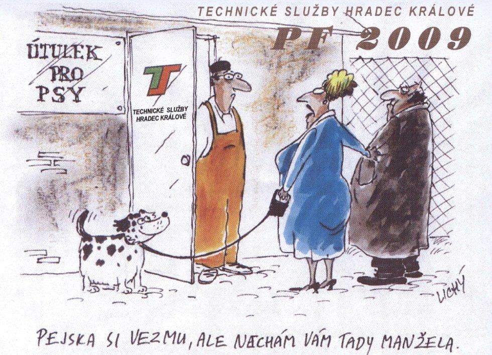 Technické služby města Hradce Králové
