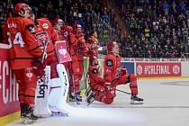 Zklamání hradeckých hokejistů